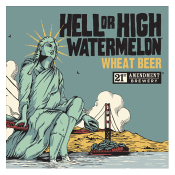 Image result for hell or high watermelon