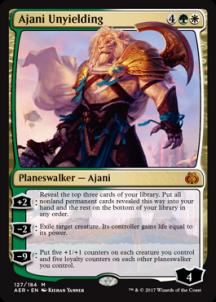 Ajani-Unyielding-Planeswalker-216x302