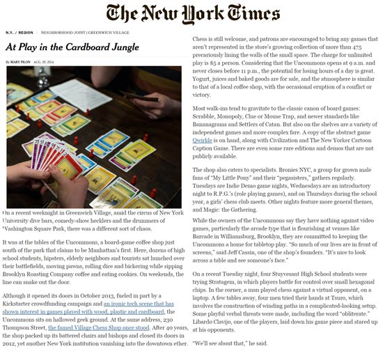 nytimes-press-clipping
